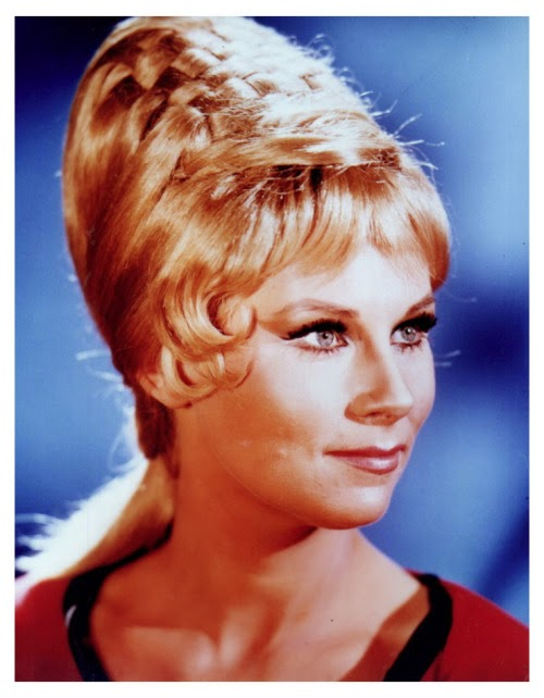 Goodbye Yeoman Rand And Godspeed Grace Lee Whitney