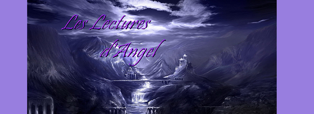 Les Lectures d'Angel