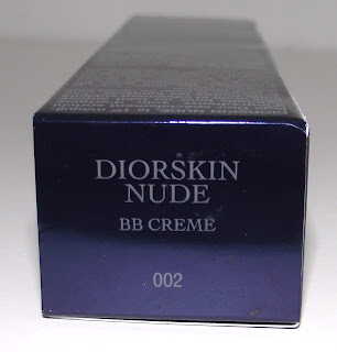 Dior Diorskin Nude BB Cream Review