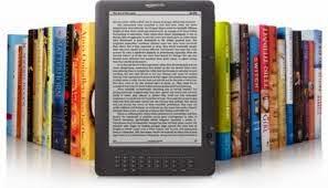 physical book vs. e-book