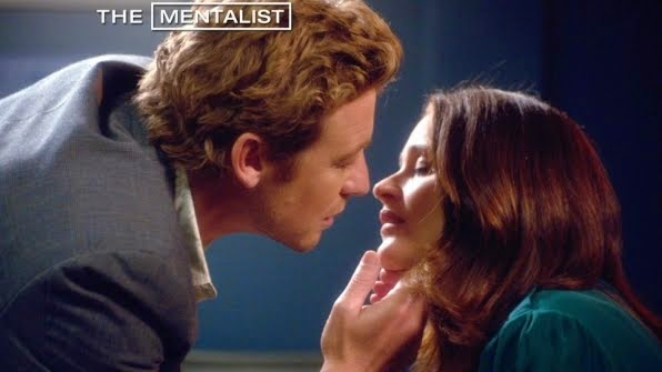 Séries que Amo - The Mentalist