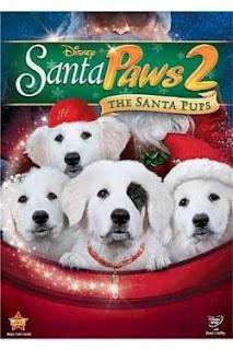 Ver Película Santa Paws 2: The Santa Pups Online Gratis (2012)