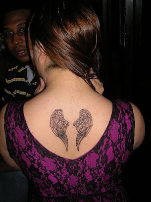 Angel Wing Tattoos For Girls,angel wing tattoos,tattoos girls,best tattoos on girls,tattoos,tattoos designs,angel tattoos for girls,tatoos,tattoos pictures