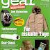 gear Magazin - Die Zeitschrift für Ausrüstung(sliebhaber)