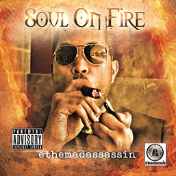 ethemadassassin - Soul on Fire (Review)