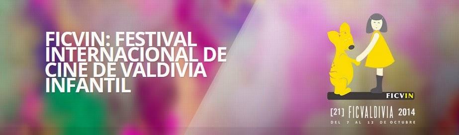FICV Infantil en Valdivia - Chile