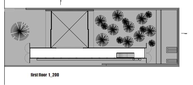 Decameron by studio mk27 marcio kogan housevariety for Marcio kogan plans