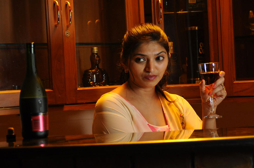 Mandodhari movie stills gallery