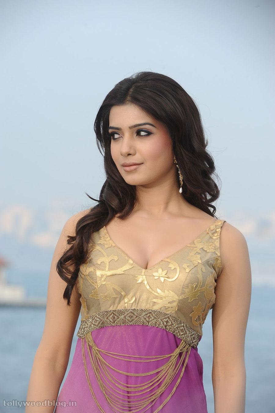 Samantha ruth prabhu sexy