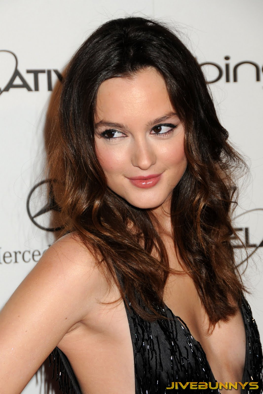 Leighton Meester Pictures Beautiful American Germany