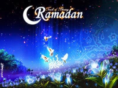 4 Keutamaan Bulan Ramadhan