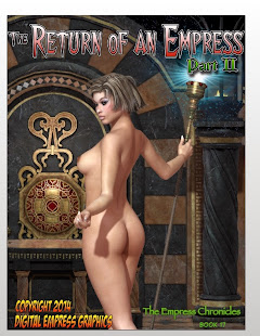 Return of an Empress - Part 2