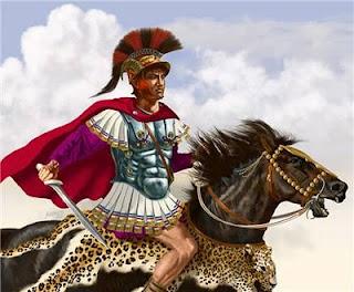 7 Ksatria Yang Mati dengan Lucu dan konyol