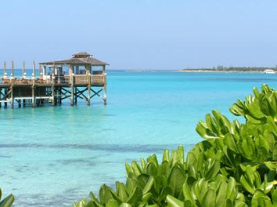 Visitando las Bahamas