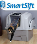 SMARTSIFT CAT LITTER BOX   RM 150 per UNIT (T&C apply)