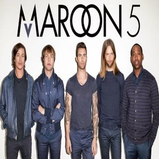 MAROON 5 Discography