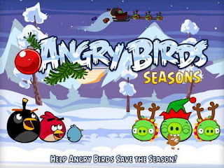 Angry Birds Seasons v2.1.0 mf-pcgame.org