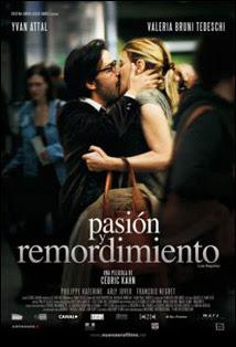 Ver Película Pasion y remordimiento Online Gratis (2009)