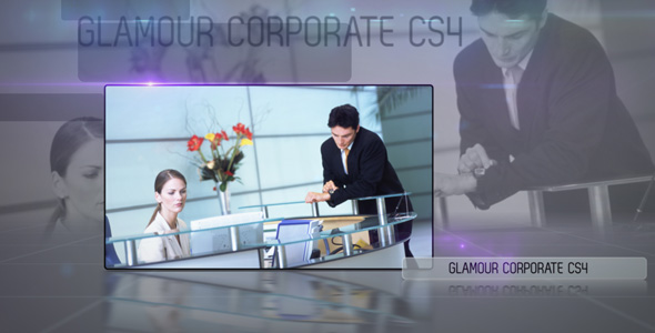 VideoHive Glamour Corporate_CS4