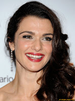 Rachel Weisz - The Deep Blue Sea premiere