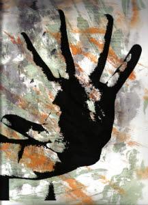 El arte contra el maltrato, por Mon Lendoiro