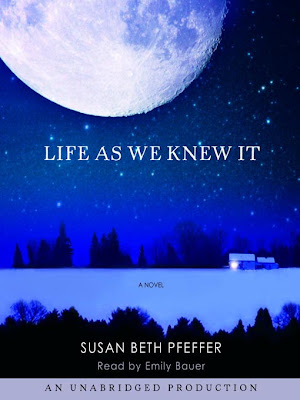 an analysis of the year without michael a novel by susan beth pfeffer Life as we knew it, by susan beth pfeffer  the year without michael is an ala best book for young adults and winner of the south carolina young adult book award .