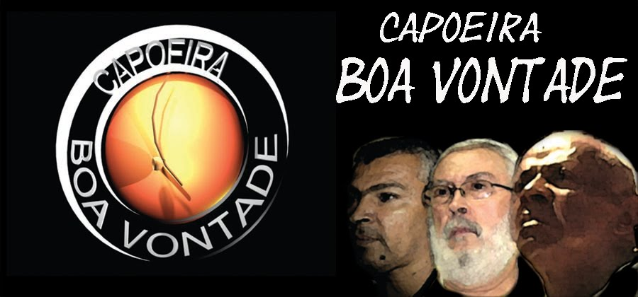 Capoeira Boa Vontade