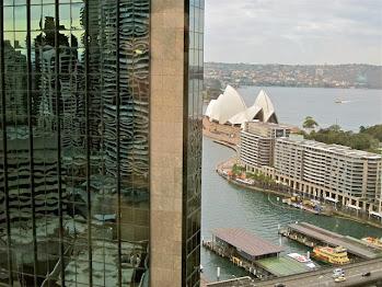 Australia  Nov. 2011