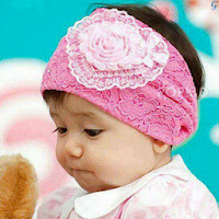 Cute Baby Pics With Pink Cap Kids Images