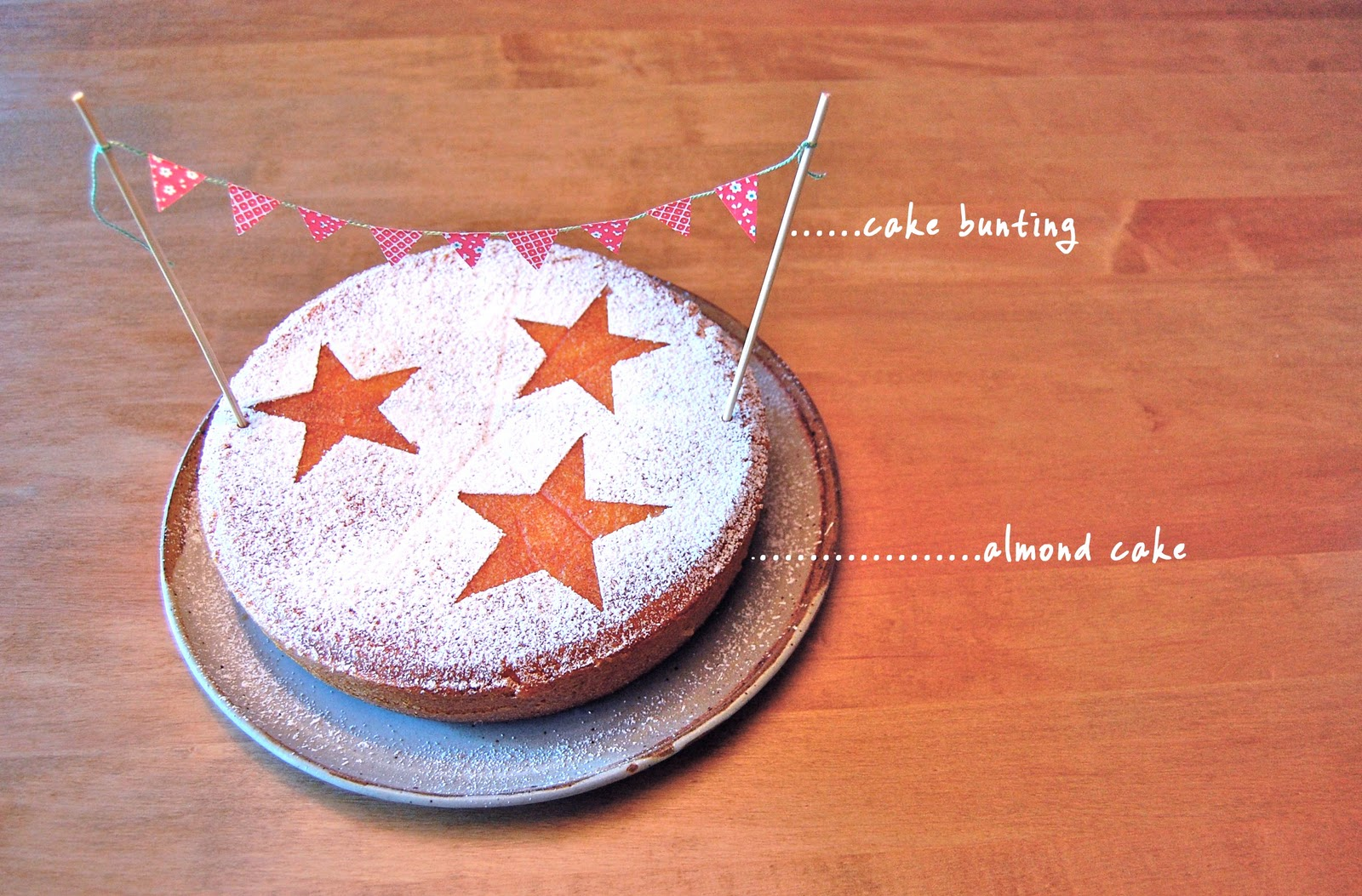 Crow Cake