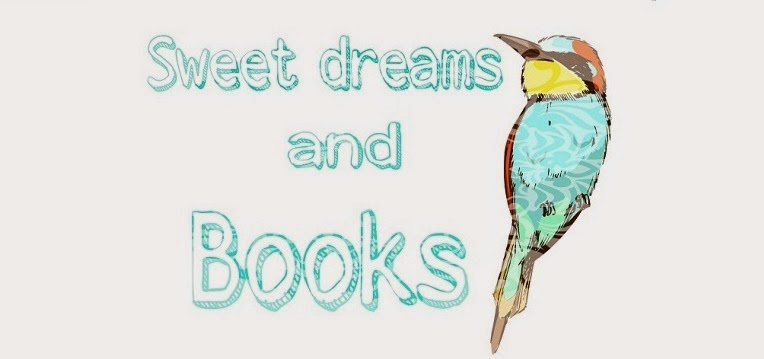 Sweet Dreams & Books