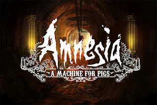 Full Version  Download Free Pc Game: Amnesia A Machine for Pigs