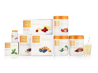 Shaklee 180™ Turnaround Kit