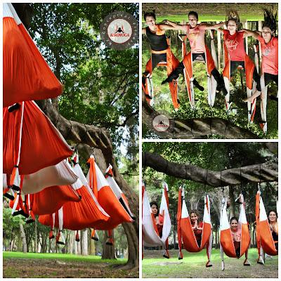 yoga aereo swing Distrito Federal
