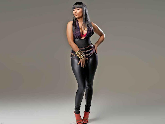 Nicki Minaj Wallpapers