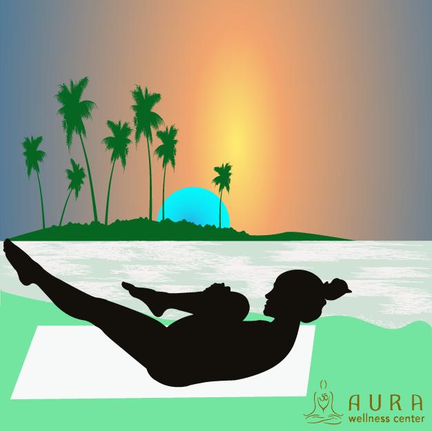 online yoga course