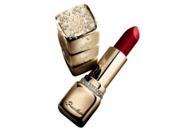 Most Expensive Lipstick