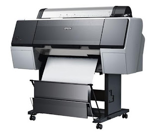 Epson Stylus Pro SP-7900 Drivers Download, Review