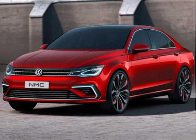 2016 Volkswagen Jetta CC Price Review Redesign Specs