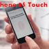 İphone 5s Parmak İzi - Touch id [Çözümü]