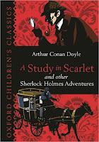 Sherlock Holmes Oxford Classics