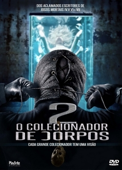 Download O Colecionador de Corpos 2 BDRip Dublado