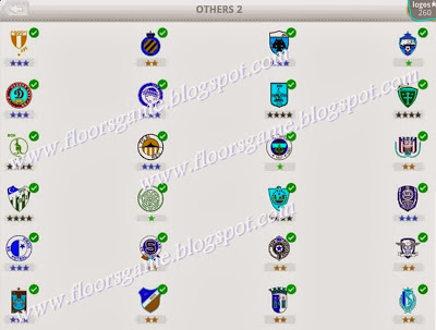 Logo Quiz Football Clubs Other 2 Level 10