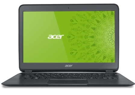 Driver Acer Aspire S5-391 for Windows 7