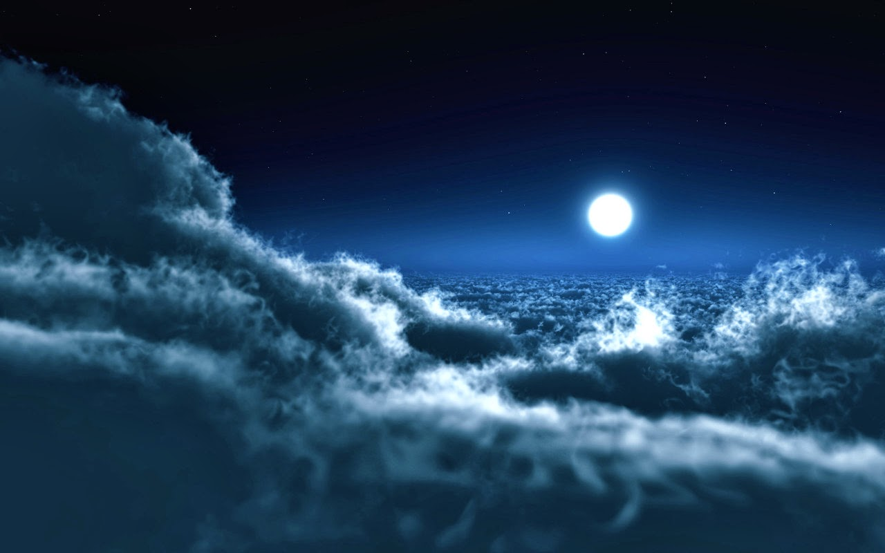 sky desktop wallpaper - photo #20