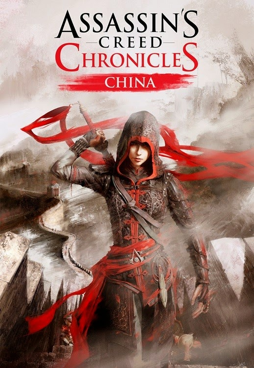 Assassins Creed Chronicles China-CODEX Cracked