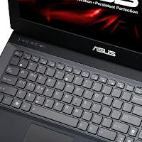 Asus G53SW
