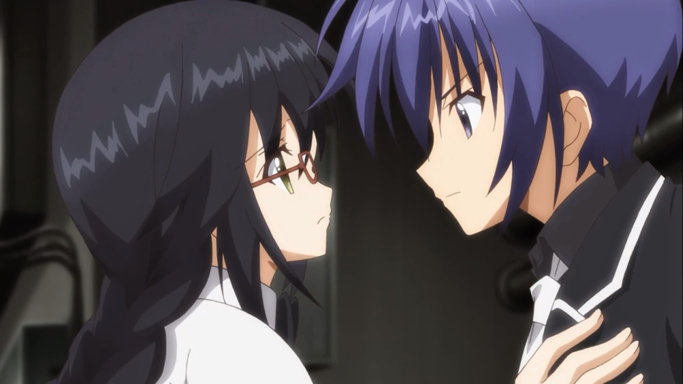 Juuou Mujin no Fafnir Episode 11 Subtitle Indonesia