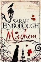 Mayhem, Sarah Pinborough