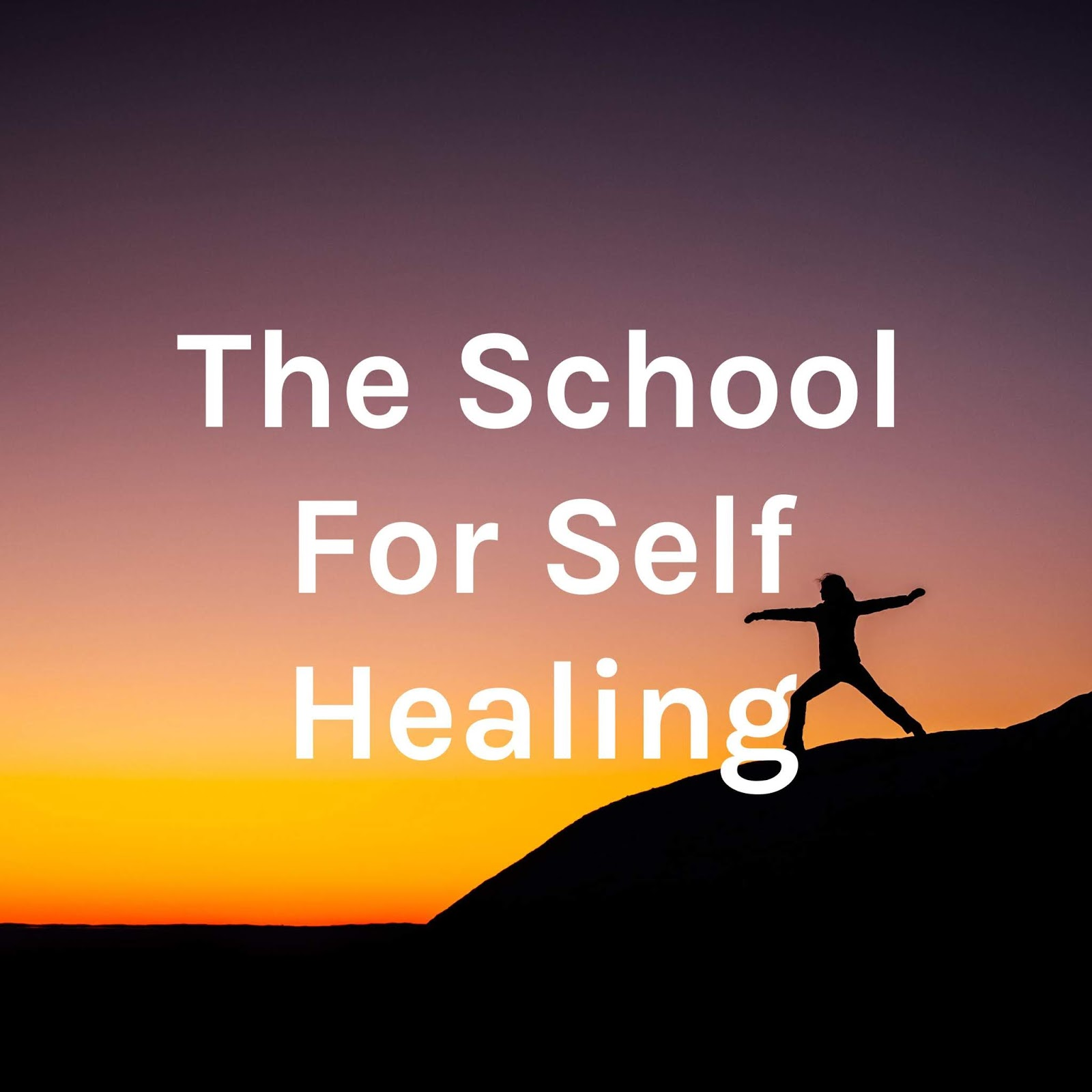 Weight loss and self healing course